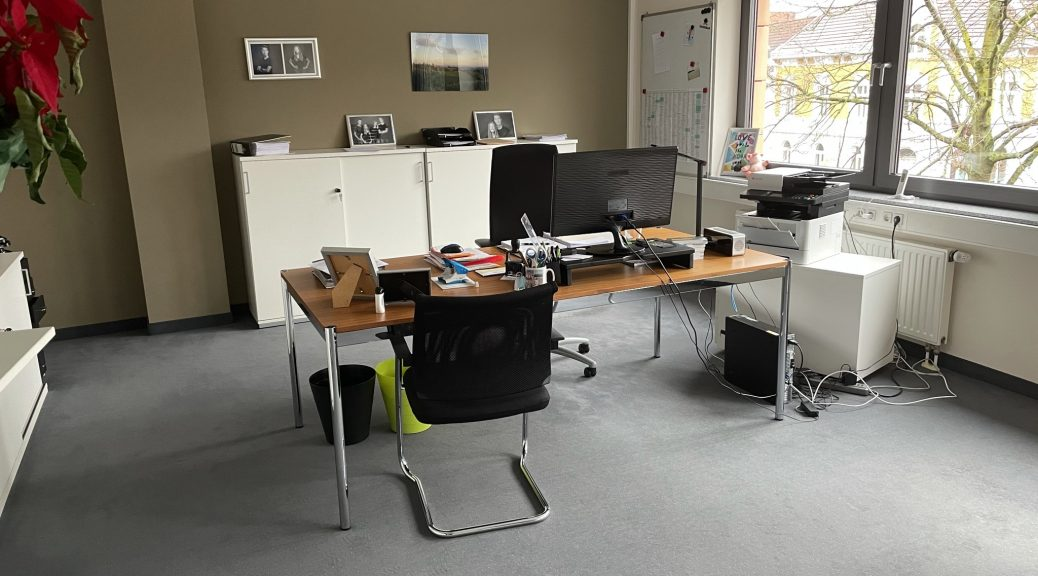 Stockmar Steuerberatung - Steuerberater - Büro Simone Stockmar